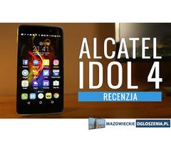 ALCATEL Idol 4 Idol 3 Idol 2S wymiana szybki dotyku